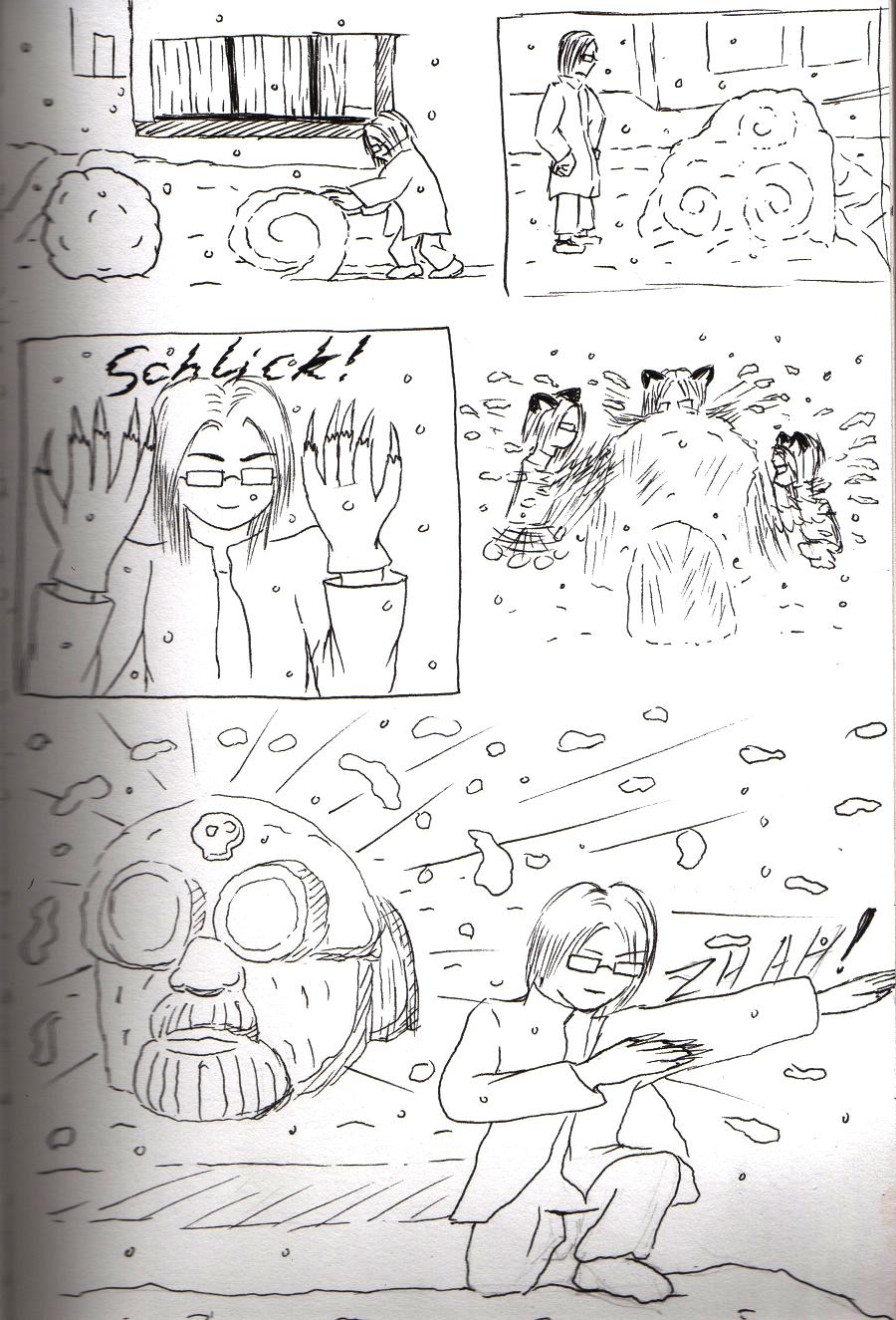 snowpeider